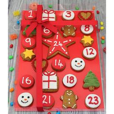 Gingerbread #adventc