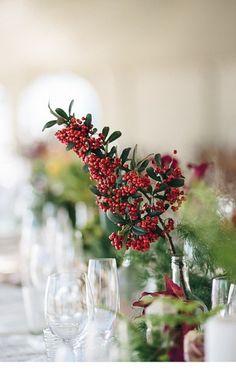 Farm Style Wedding flower decorations |  Photographer: Jean-Laurent Gaudy | Flowers: Adriette & Jomeri
