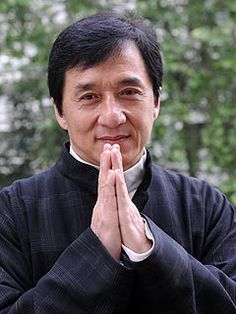 Be Best friends with Jackie Chan or just meet him