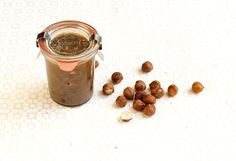 Hazelnut Praline Sauce