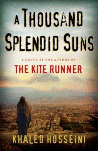 A Thousand Splendid Sunds, Khaled Hosseini