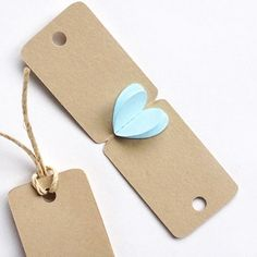 heart tag, silhouett, gift wrap, paper hearts, diy gifts, gift tags
