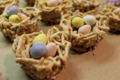 edibl nest