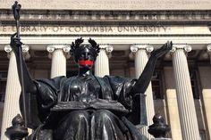 Columbia University email reveals disdain for anti-rape campus movement