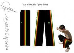 Pantalon de capoeira JC - Menino Afro noir (enfant) de capoeira, capoeira homm, abada de, capoeira enfant, afro noir, jogando capoeira, capoeira femm, capoeira jc, pantalon de