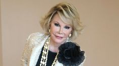 Joan Rivers' death not a result of wrongdoing, says medical examiner