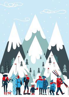 Which Ski Mountain i