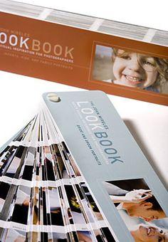 Lookbooks Combo - Bride/Groom & Portraits