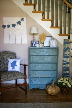 The Life of a Craft Crazed Mom: Fall Foyer 2015