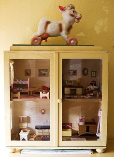 One more Doll House