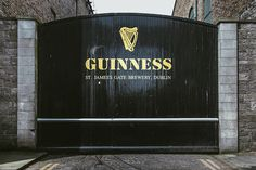 Guiness gate, Dublin, Ireland-Guinness factory was AMAZING!!!