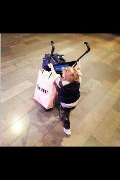 Lux in Stockholm <3