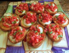 Connie's Spot© Crocheting, Crafting, Creating! Happy 4th!!: Toasted Tomato and Basil Mozzarella Cheese Bread#lGvicbHQq6EHKUAv.01#lGvicbHQq6E...
