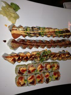 Izumi Japanese Steak House & Sushi Bar in Windsor Locks, CT