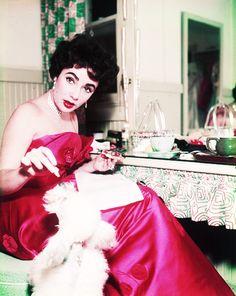 Elizabeth Taylor 195