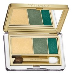 Green eyeshadow for any skintone