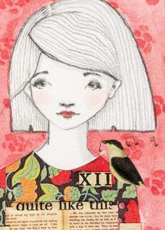 ilustración de Abigail Halpin