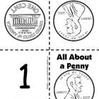 You can use these coin booklets to introduce and/or review US coins (penny, nickel, dime, quarter). The pages in these booklets can be cut apart an...