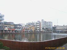 Barisal, Bangladesh