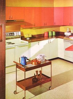 Mid Century Modern Interiors | The Interiors of Mid-Century Modern | WANKEN - The Art  Design blog ...