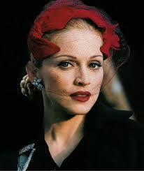 Madonna #LikeEvita