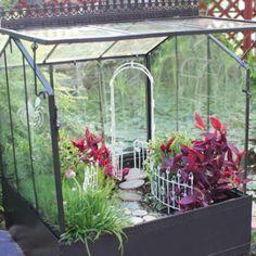 Fairy Garden Layouts 3