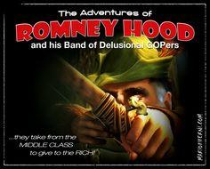 Mitt Romney - RomneyHood   :    http://mariopiperni.com/