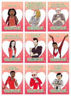 LOL, yesss! Definitely sending these out ;)  Happy Valendean's Day!