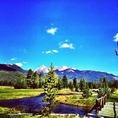 Colorado ♡  Miss this place so....much!