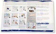 LifeStraw Family Gravity Purifier
