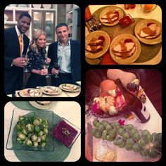 Executive Producer Michael Gelman, shared two of his secret family recipies: Roasted Brussel Sprouts and Sweet and Spicy Cranberry Sauce! Check out http://www.dadt.com/live/recipes.html for the recipe. #KellyandMichael