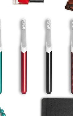The Chicest Toothbrush You Never Knew You Wanted | Co.Design | business + design