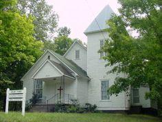 haunt church