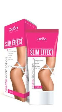 DEVA BODY LOTION WITH SLIMMING AND FIRMING ACTION - 200ml/6.8 fl.oz $13.99