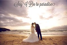 Warm tropical breezes and swaying palms will be your witnesses as you say I Do, or even I Do all over again. Contact our dedicated wedding planners at 808.874.2273 to start planning your elopement, wedding or vow renewal. @Four Seasons Bridal