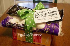The Rachel Berry Blog: Teacher Gifts