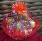 Gift basket ideas for sympathy