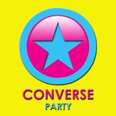 converse party
