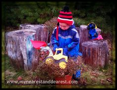 """Lovely outdoor play ("""",)"""