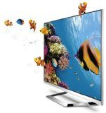 #LG Cinema Screen 47LM6700 47-Inch Cinema 3D 1080p 120 Hz LED-LCD HDTV with Smart TV and Six Pairs of 3D Glasses