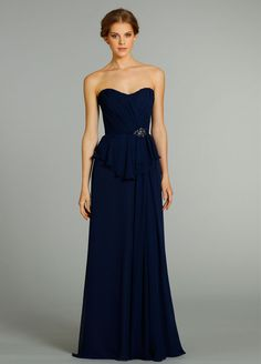 Jim Hjelm Occasions Bridesmaids and Special Occasion Dresses Style jh5279 by JLM Couture, Inc.