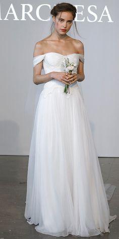 Marchesa spring 2015 bridal