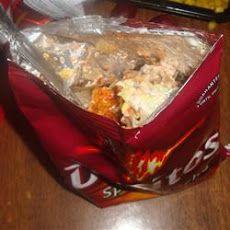 Taco in a Bag II Recipe
