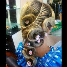 homecoming hairstyles, weddings, curl, braids, beauti, hair style, wedding hairstyles, flower, new hairstyles