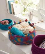 Crochet Bowl Drop | Schachenmayr.com
