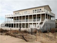 favorit place, beach trip, obx vacat, wicker furniture, hous, bedrooms, decking, obx 2015