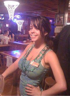 Jenn Kaelin | slimandbusty: The mighty Jenn Kaelin why is...