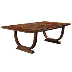 Gatsby Dining Table from Plush Home