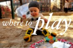 A CUP OF JO: NYC Guide: 8 Favorite Activities for Toddlers