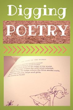 Digging Poetry - Home Literacy Blueprint